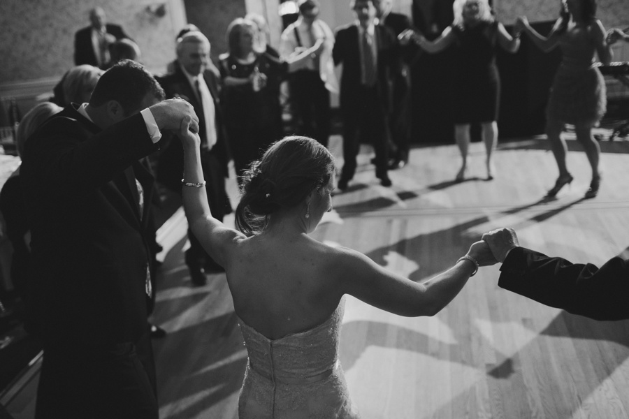 Greek Wedding dancing - Greek weddings - NJ wedding Photographers