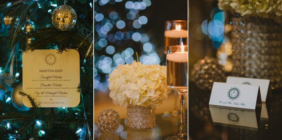 New years wedding - The palisadium Cliffside Park NJ