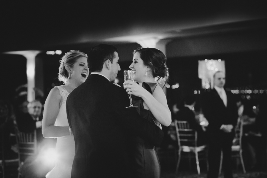 New jersey wedding reception  - The Palisadium NJ