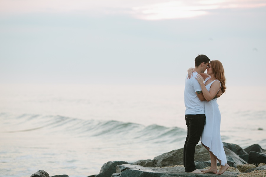 New Jersey Wedding Photographer - NJ Engagement photographer