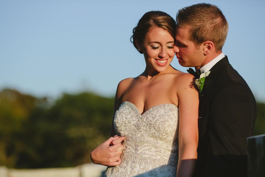 Romantic Bride and Groom Bourne Mansion Wedding Photos - Long Island Wedding Photographers