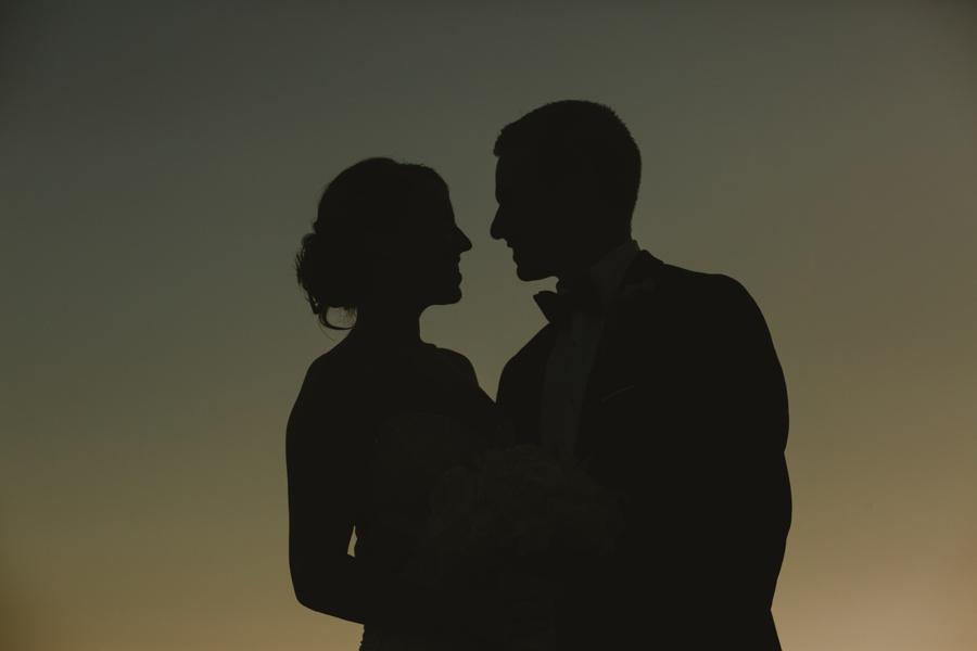 Artistic Bride and Groom Wedding Photo at Bourne Mansion - Long Island Wedding Photographers