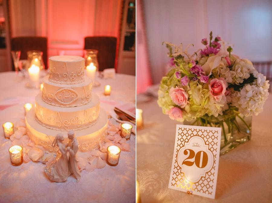 Wedding Details - Bourne Mansion Wedding Photos -  Long Island Wedding Photography