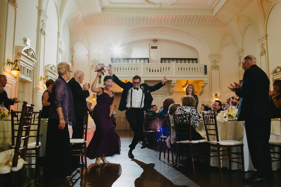 Bourne Mansion wedding photos - reception pictures -  Long Island Wedding Photography