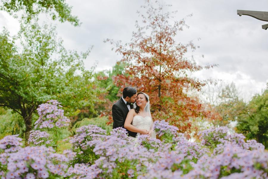 Brook Branch park wedding photos - NJ wedding photographer