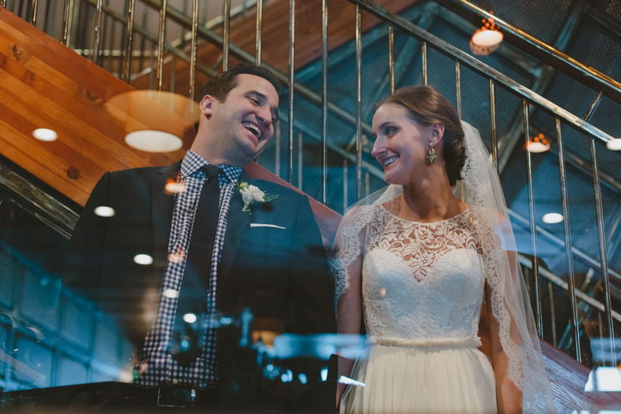 Indoor Liberty House Wedding Photography - New Jersey wedding photographers