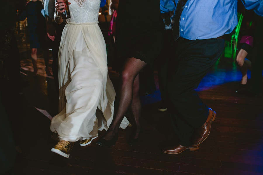 Wedding Reception at Liberty House Wedding Photography