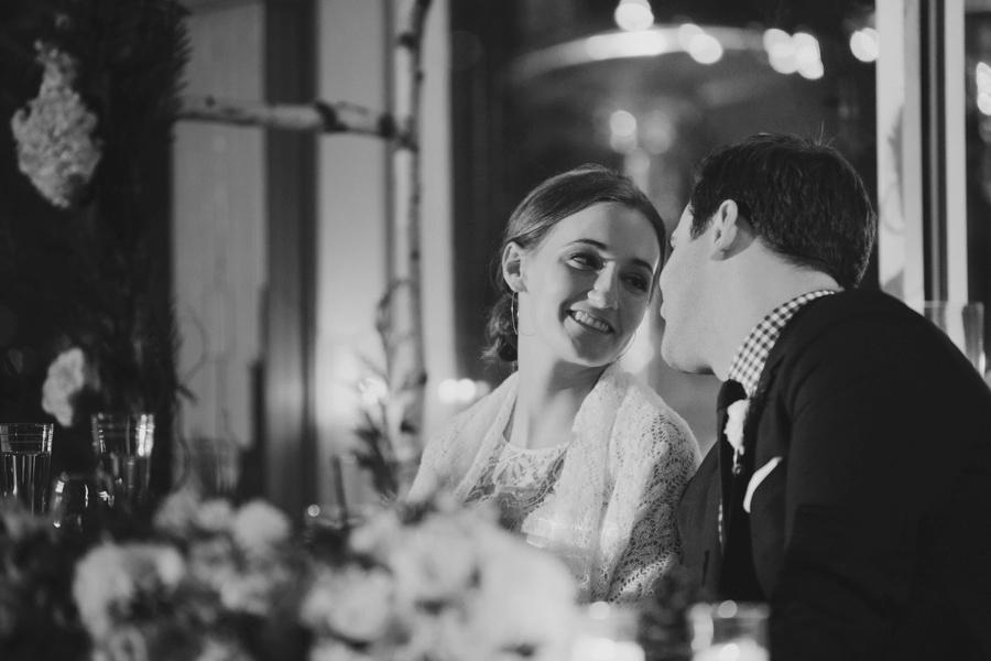 Bride and groom - Liberty House Wedding Photography