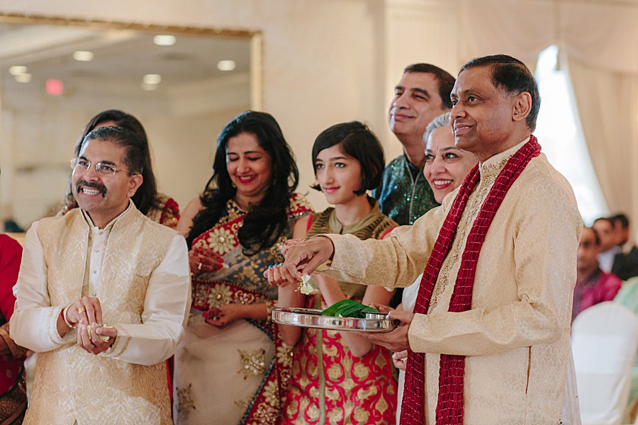 New Jersey Indian Wedding Ceremony