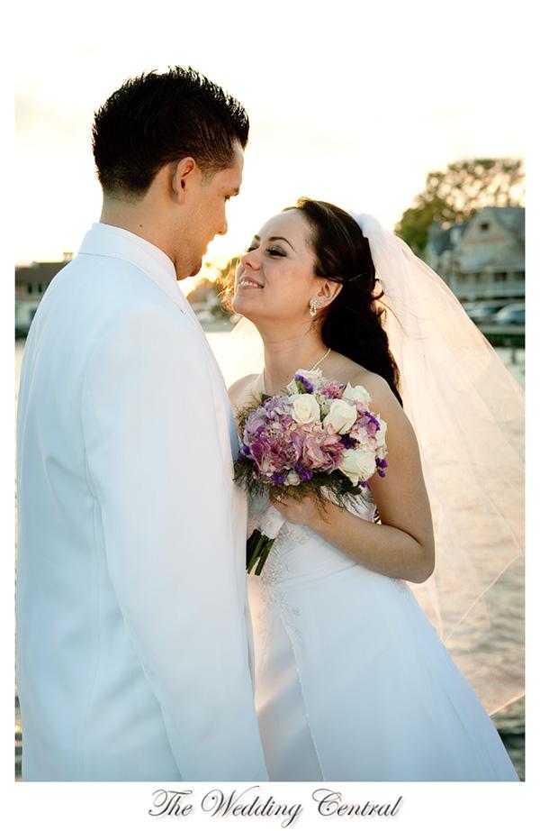 New Jersey Shore Wedding Photography
