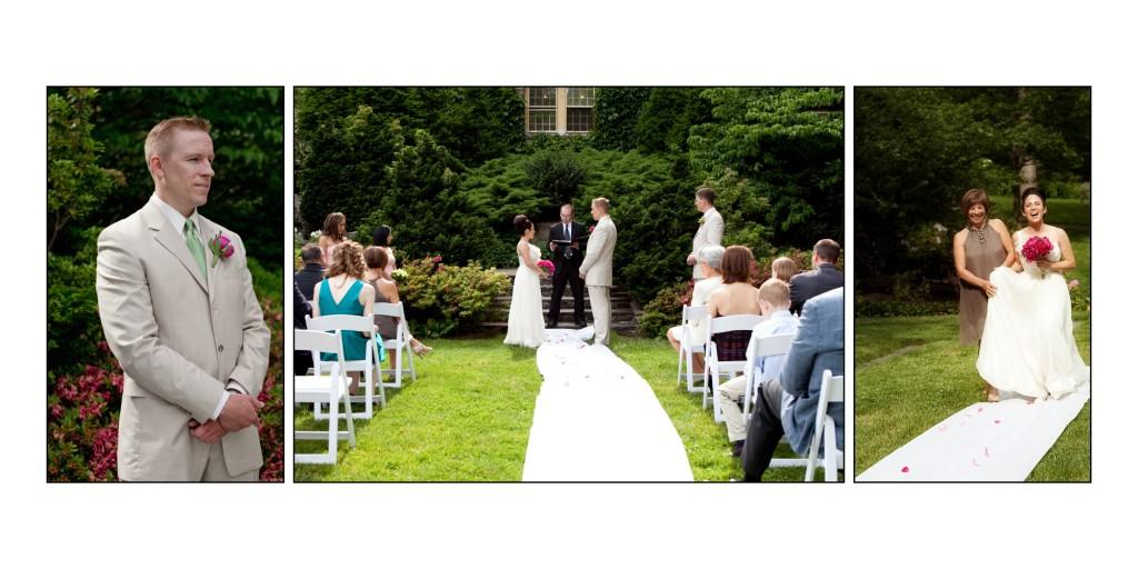 New Jersey Wedding Photography - Wedding Album