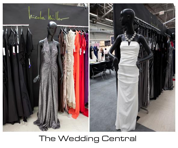 Nicole Miller - New York International Bridal Market