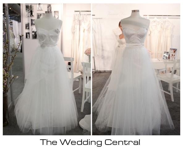 Jessica Fontaine - New York International Bridal Market