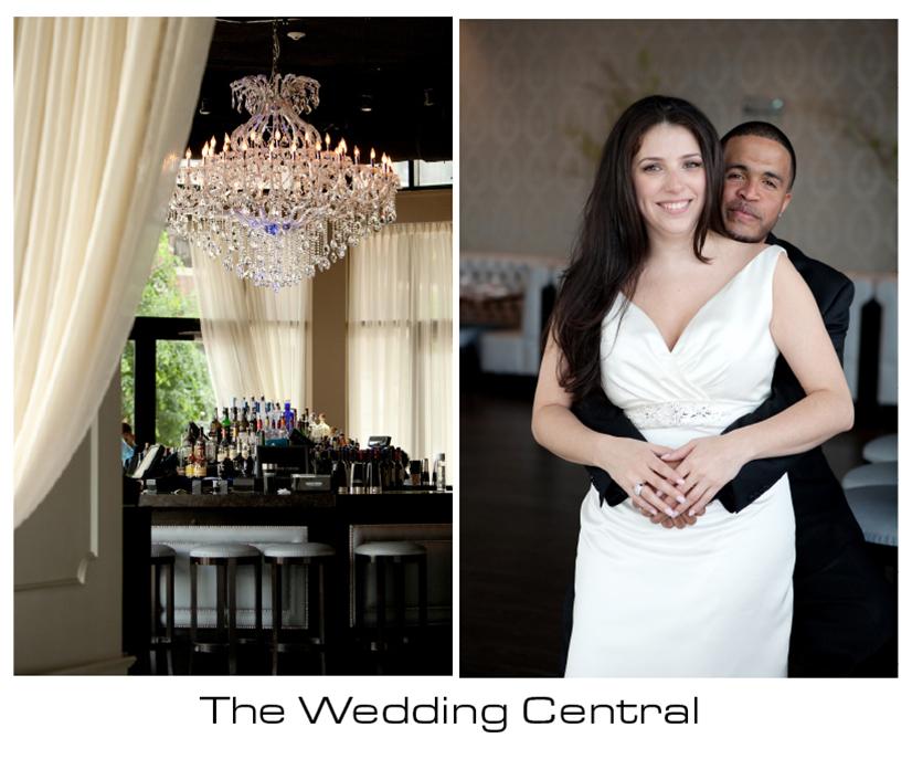NJ Wedding Photographer - Son Cubano Wedding Edgewater NJ