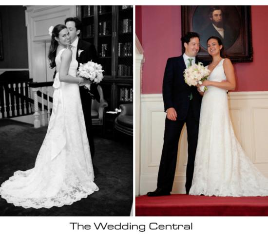 NYC Harvard Club Wedding - NYC Wedding Photographer