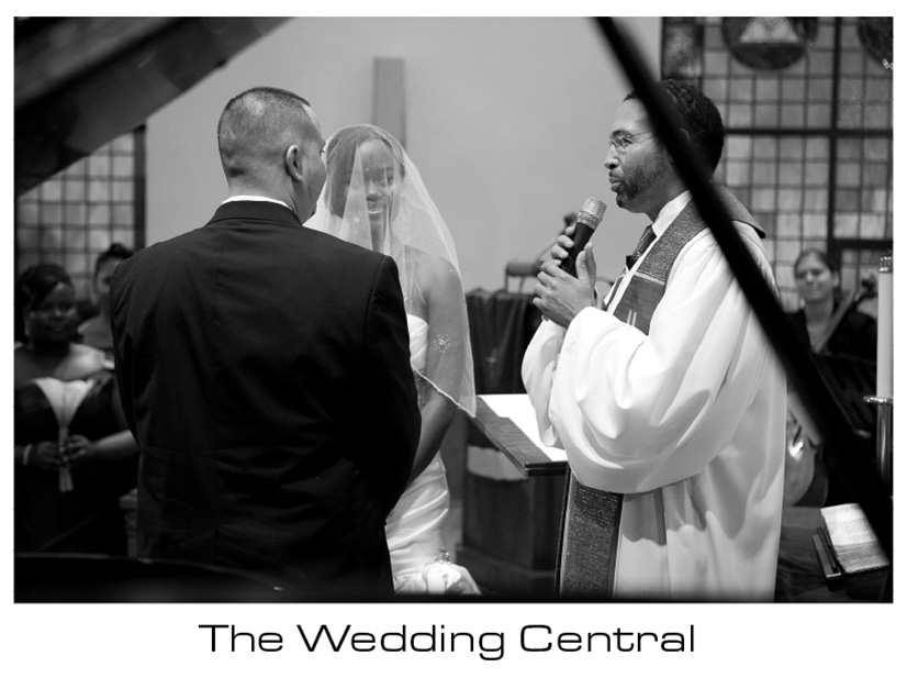 NYC Wedding Photos - Martine and Nicola Wedding Photos