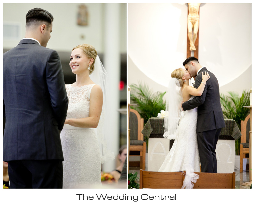 Westmount Country Club Wedding Photos - Lindsay and Alex Levine Wedding Photos