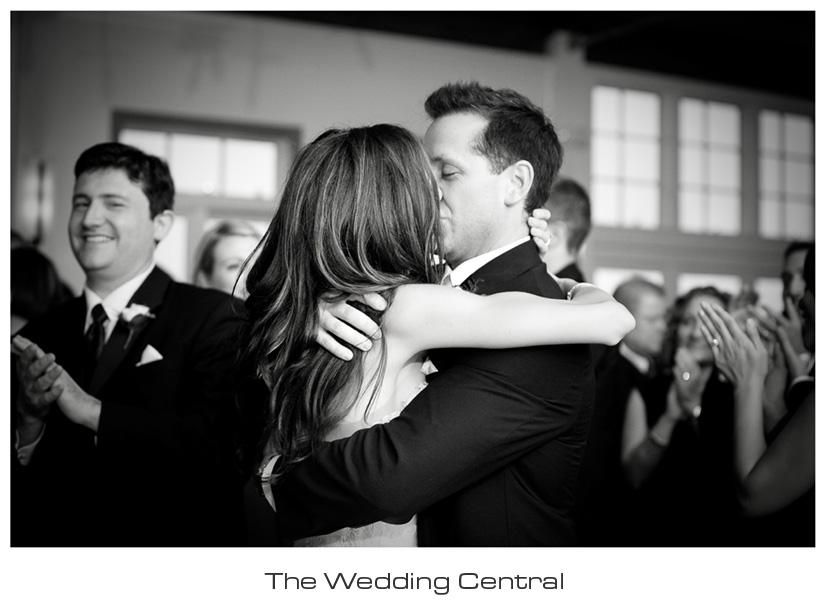 Liberty State House Wedding Photos - NJ Wedding Photographer