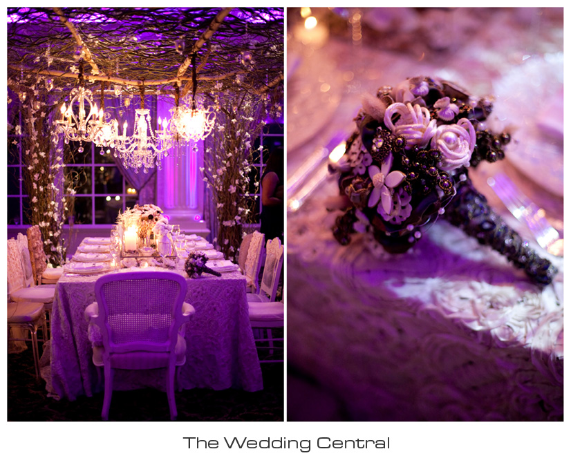 The Ashford Estate Weddings - Grace Ormonde Wedding Style