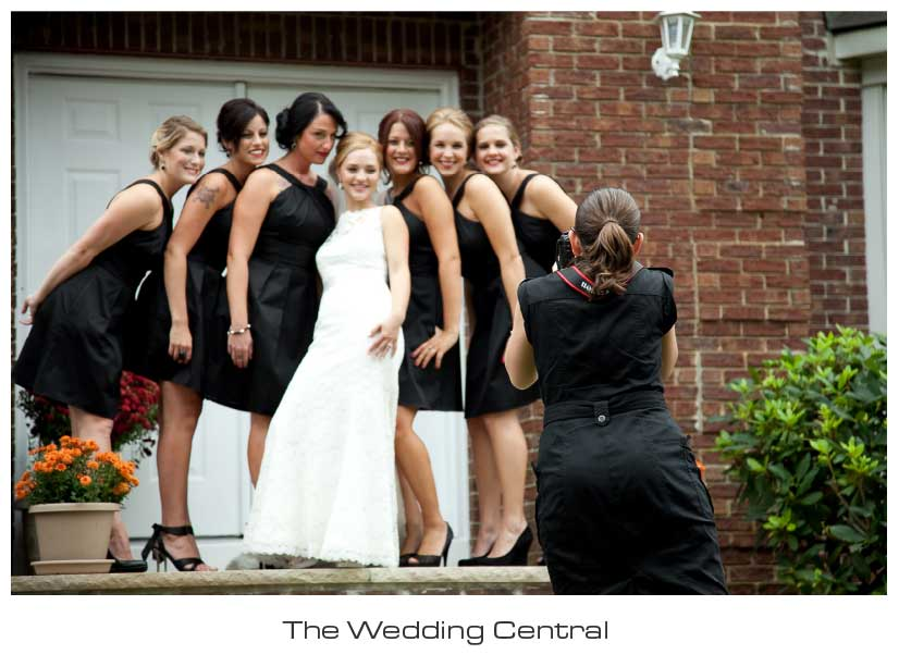 Gaby Fuentes Contemporary wedding photographer in new jersey