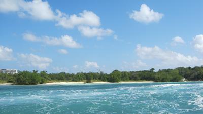 cancun beach - vacations cancun