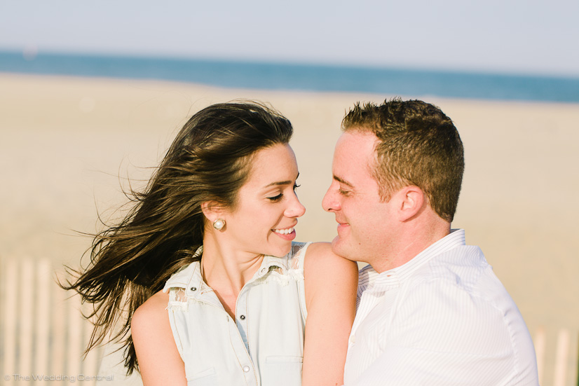 belmar engagement photographer - john and diana belmar engagement photos