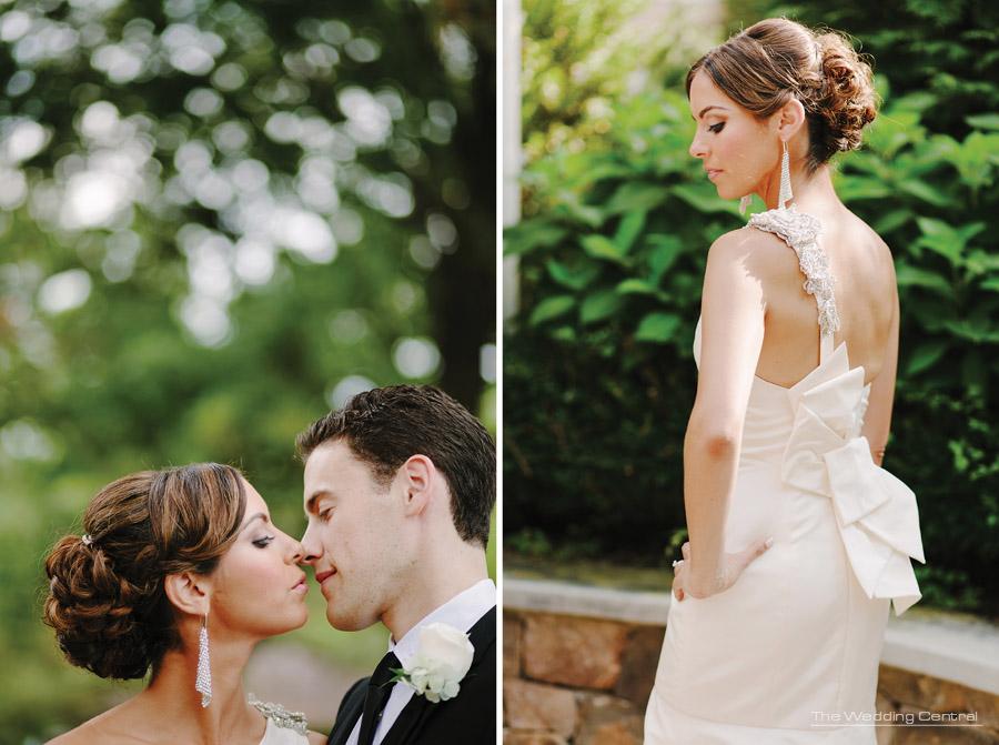 Seasons Wedding Hall - Sharon and Josh NJ Wedding