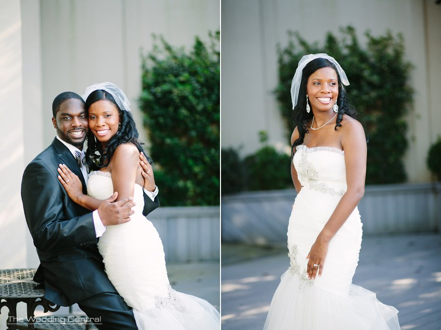 Wedding Ceremony - New Jersey wedding photographer