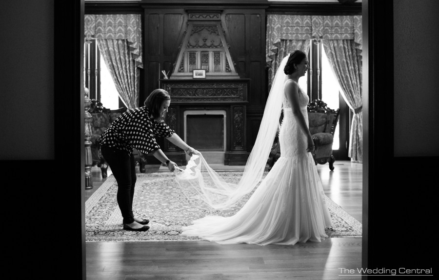 documentary wedding photography - pa wedding photographer