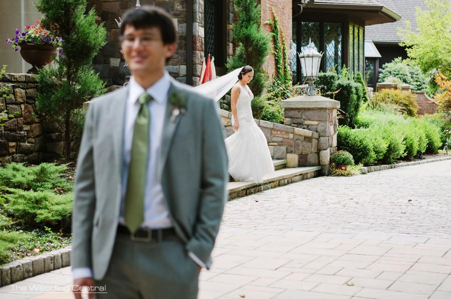 vintage wedding photos - pa wedding photography