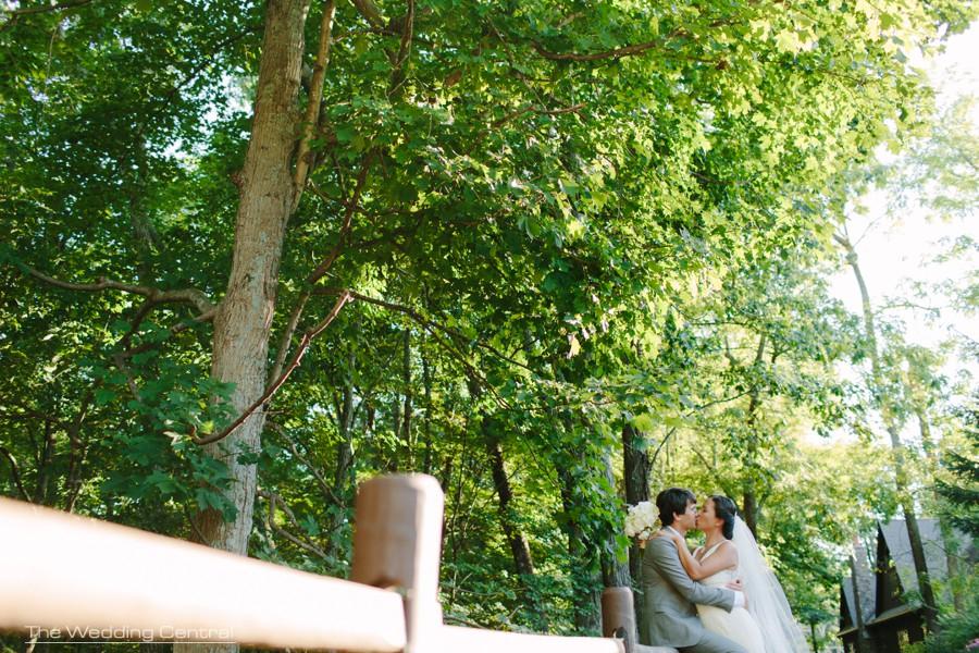 rustic and romantic pa wedding photos - pa wedding photography