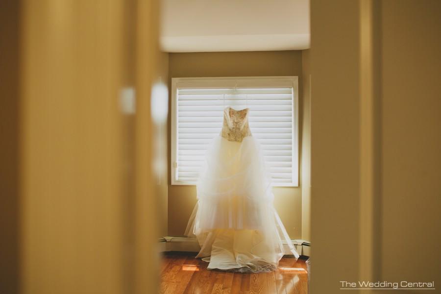 waterside wedding photography - edgewater wedding photographer - nj wedding photographer