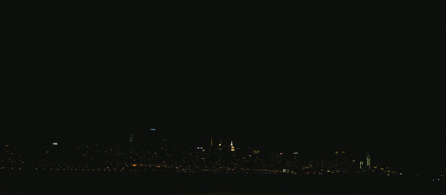 new york city skyline - new jersey photographer