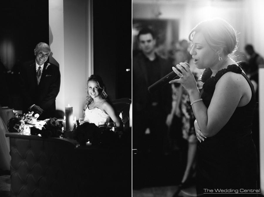 waterside wedding photos - documentary wedding photographer - new jersey wedding photographer