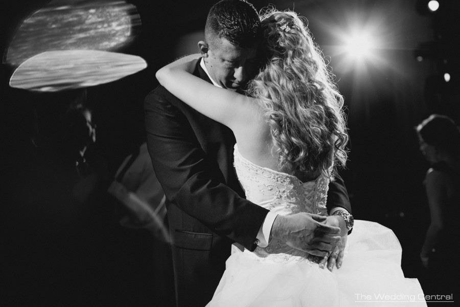 Waterside Wedding Photos - Nj Wedding Photographer
