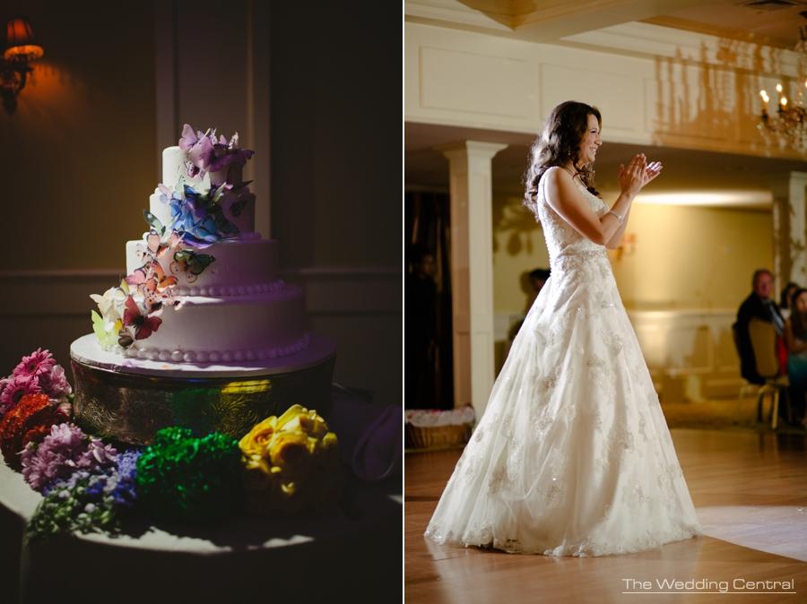 the villa wedding photos- new jersey weddings
