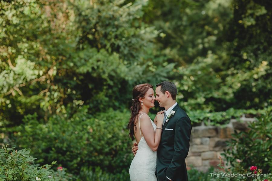 new jersey wedding photographer - bride and groom portraits