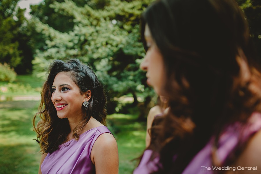 new jersey wedding photographer - bridal party