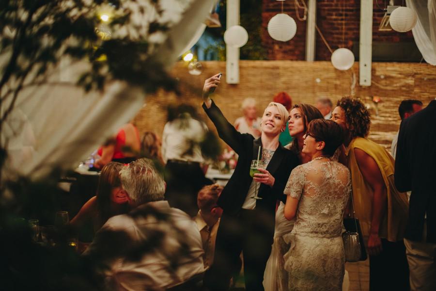 brooklyn wedding photos - brooklyn elopement wedding photographer