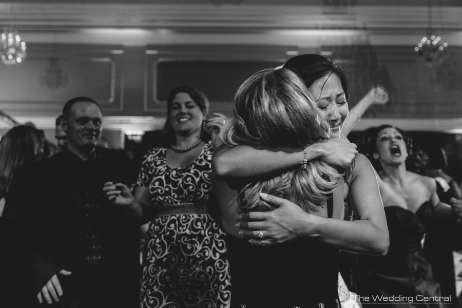 photojournalistic wedding photographer new jersey - the Palace at Somerset Park wedding in New Jersey