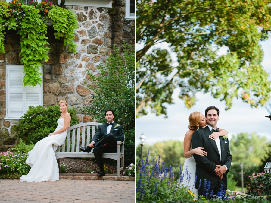 Fiddler's elbow Country Club Wedding Photography - New Jersey wedding photographer