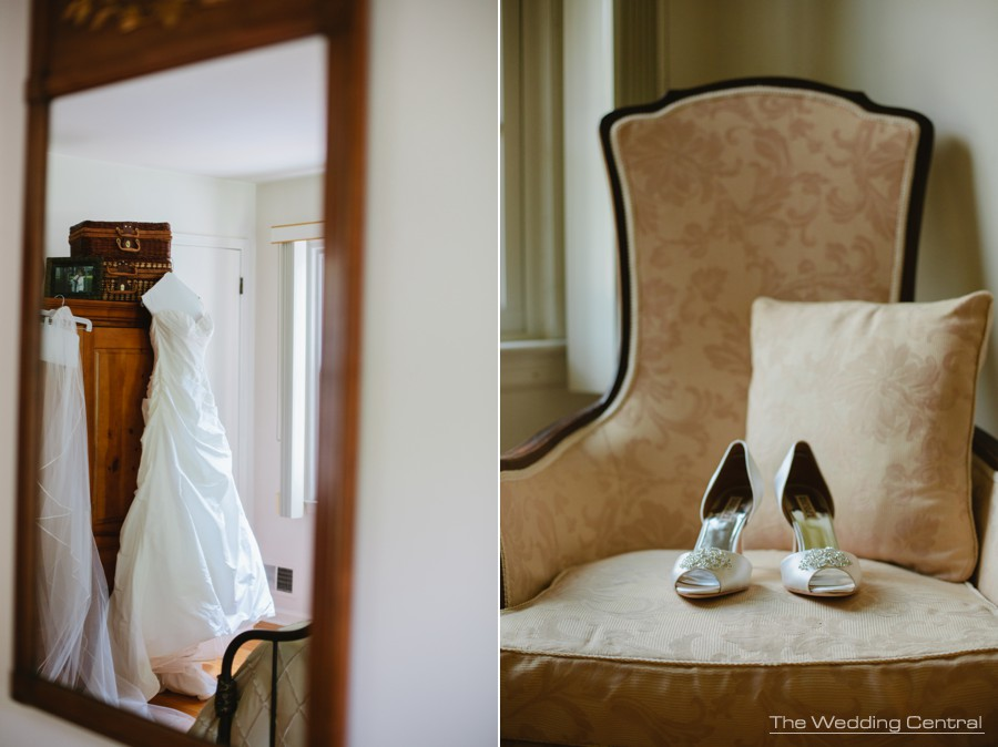 New Jersey Wedding Photographer - Romina and Brian Wedding photos