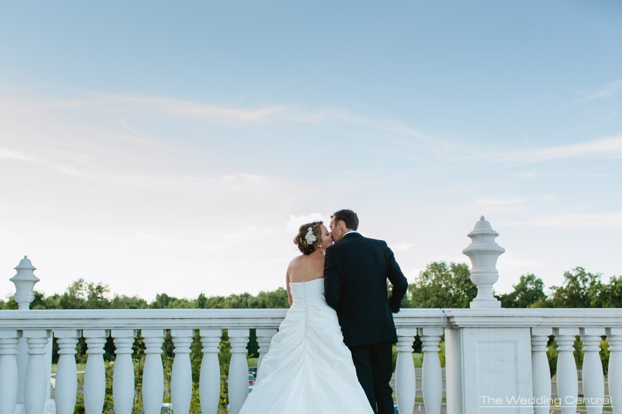 NJ Wedding Photographer - The Palace Wedding Photos