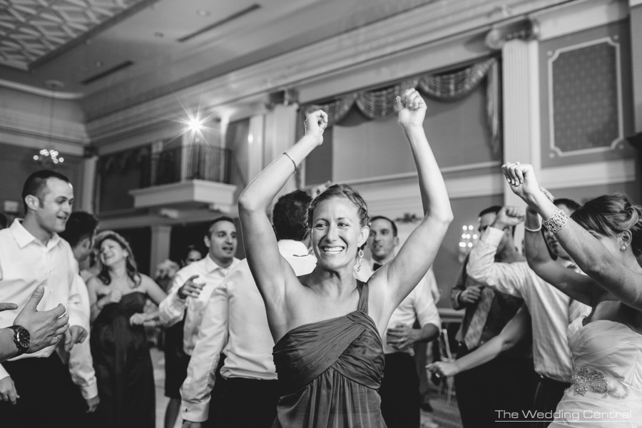 NJ Wedding Photography - The Palace Wedding Photography