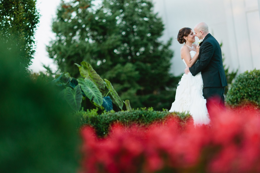 The Palace at Somerset Wedding Photography