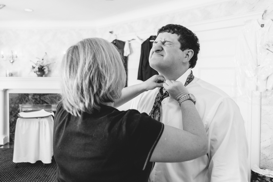 New Jersey wedding photographers - The Mansion at Bretton Woods wedding photos