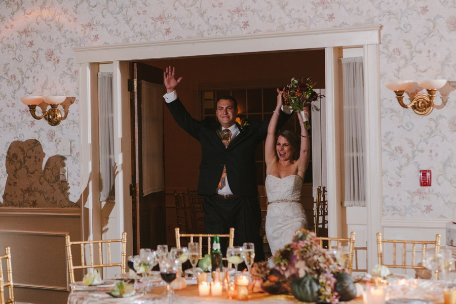 Mansion at Bretton Woods Wedding - NJ Wedding Photographers