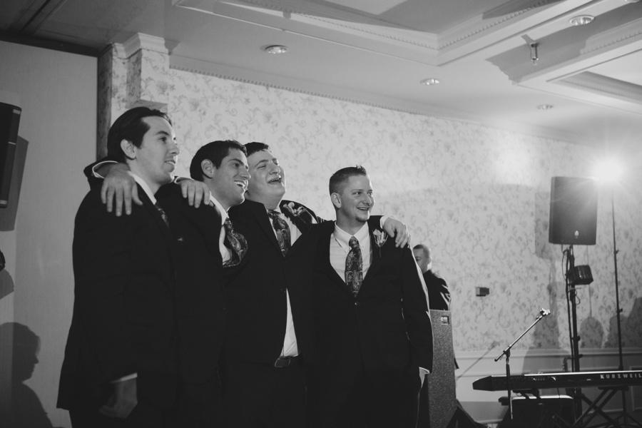 Mansion at Bretton Woods Wedding Photos - NJ Wedding Photographers