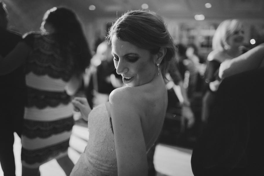Fun Greek wedding reception - NJ wedding photographers