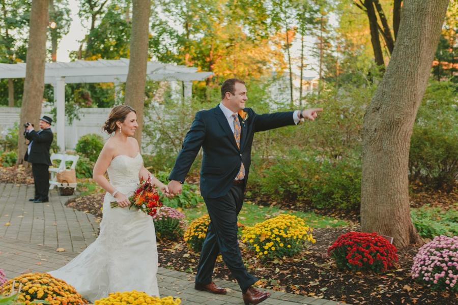 New Jersey wedding photographers - Candid wedding photography